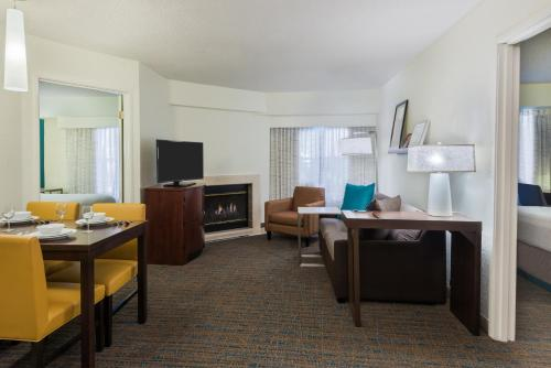 Residence Inn Tallahassee North I-10 Capital Circle