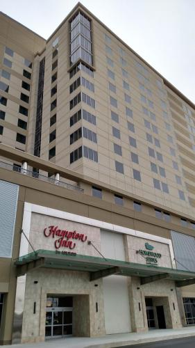 Homewood Suites by Hilton Houston Downtown Photo