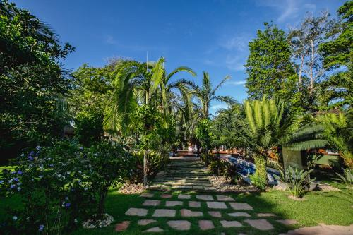 Legian Villa Hotel Photo