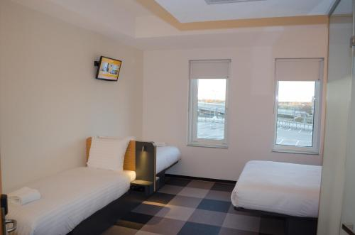 easyHotel Amsterdam Arena Boulevard photo 32