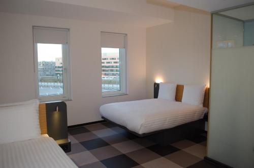 easyHotel Amsterdam Arena Boulevard photo 33