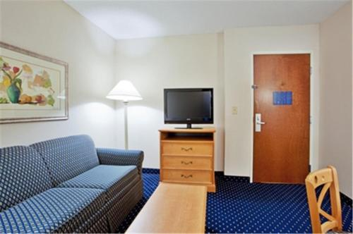 Holiday Inn Express Ashland Photo
