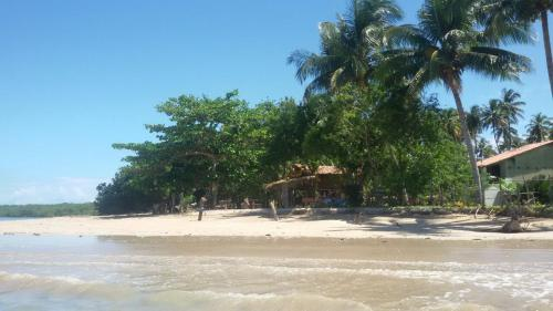 Geographic Boipeba Hostel Photo