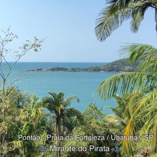Mirante do Pirata Photo