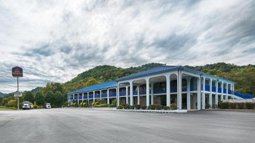Best Western Wilderness Trail Inn - Barbourville, KY 40906