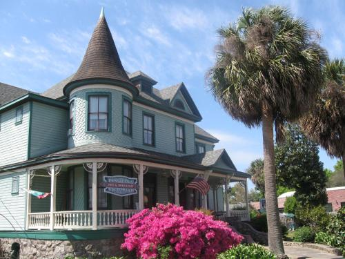 Pensacola Victorian Bed And Breakfast