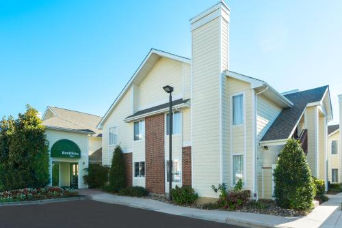 Residence Inn Charlotte University Research Park Photo
