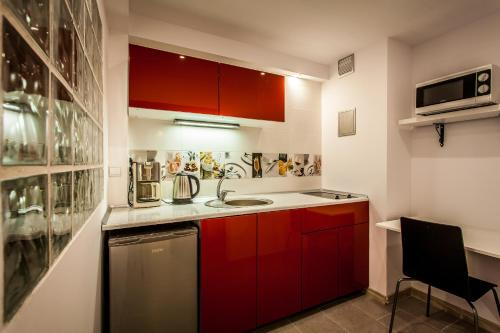 Zabrze Centrum Apartament, Забже
