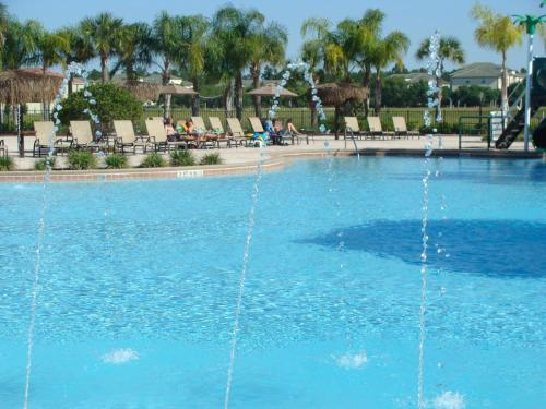 Orlando Paradise Palms Resort Photo