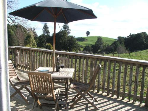 The Woolshed, Cassie's Farm