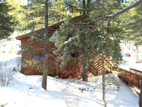 Creekside Mountain Hideaway Apts