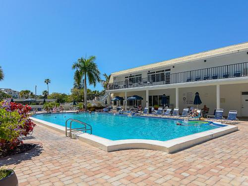Siesta Key Apartment Condo