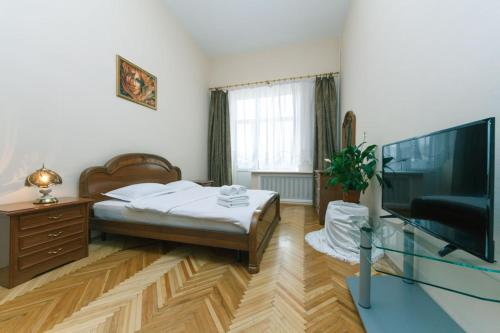 Hotel Big Apartment Mykhailivska 19