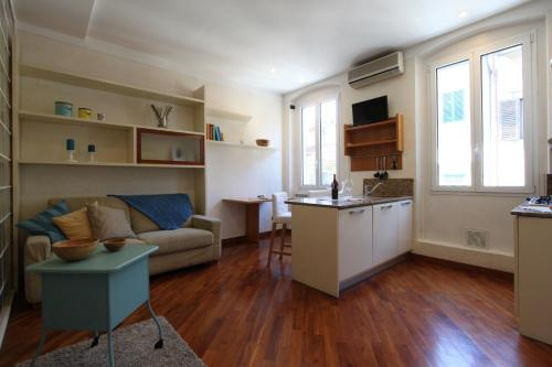 Cozy Apartment in San Marco 30 Via delle Ruote Florence
