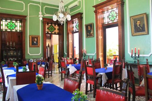 Hotel Posada Toledo & Galeria Photo