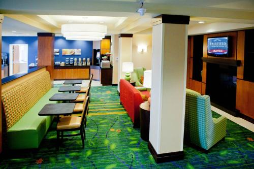 Fairfield Inn & Suites by Marriott Venice Photo