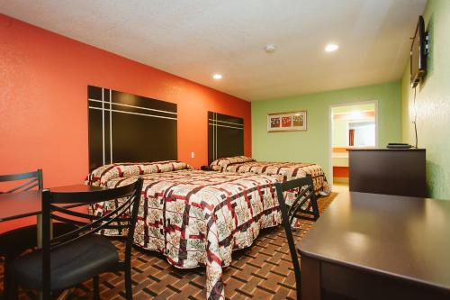 Palace Inn Channelview - Channelview, TX 77530