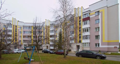 Apartment Vilenskaja, Молодечно