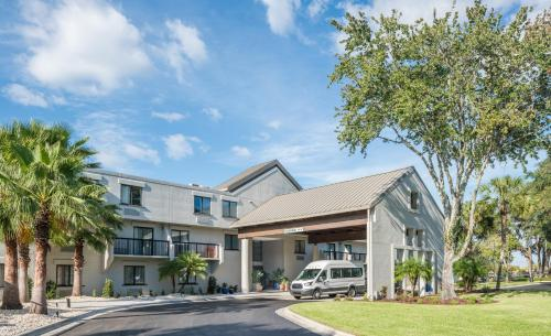 DoubleTree by Hilton Gainesville Photo