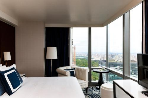 Residence Inn By Marriott New York Manhattan/central Park Hotel in New York