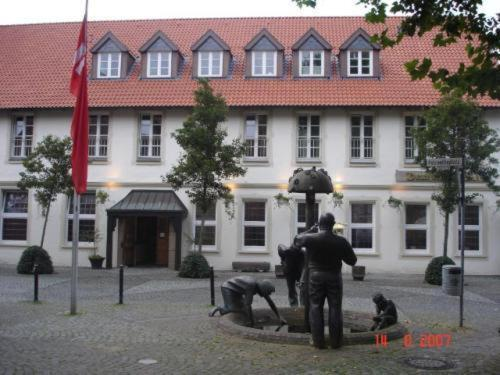 Eynck Hotel und Restaurant