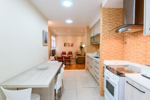 Charming Apartment in Ipanema Photo