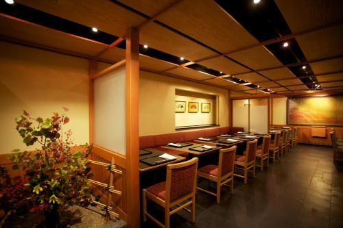 The Kitano Hotel New York photo 20