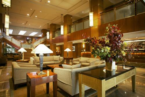 The Kitano Hotel New York photo 26