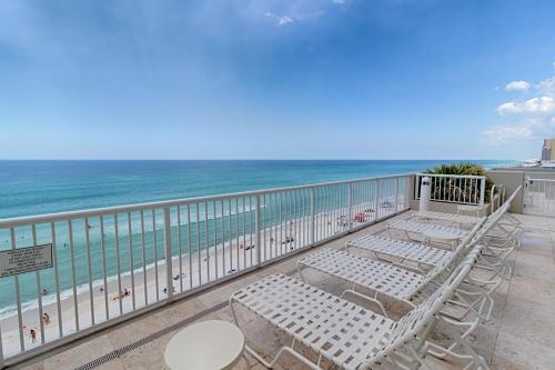 Palazzo Condominiums By Wyndham Vacation Rentals - Panama City Beach, FL 32413