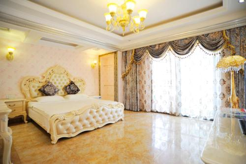 Hotel Sanya Xinghai Family Sea View Apartment