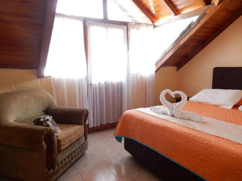 Hostal Tungurahua Photo