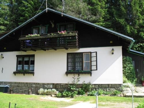 Two-Bedroom Apartment in Lipno nad Vltavou I, Frydava