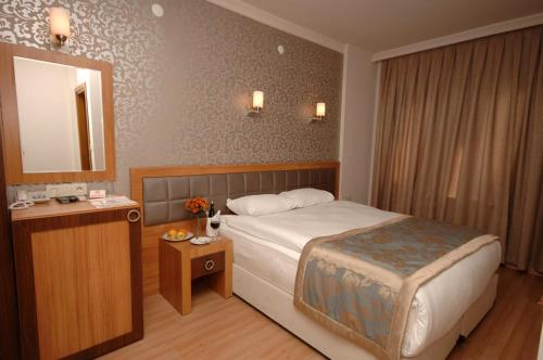 Canakkale Comfort Anzac Hotel adres