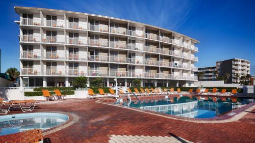 Best Western Daytona Inn Seabreeze photo