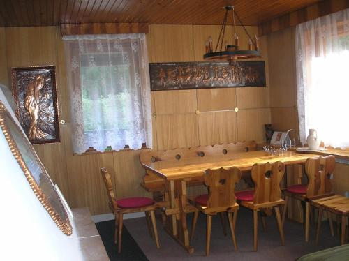 Holiday home in Nydek/Nordmähren 2011, Nýdek