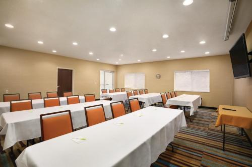 Fairfield Inn And Suites By Marriott Quincy Il