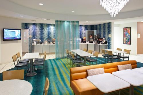 SpringHill Suites by Marriott Sioux Falls Photo