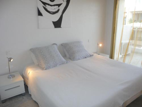 Hotel Appartement Palm Beach Cannes