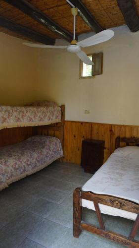 Eco Hostel Valle Fertil Photo