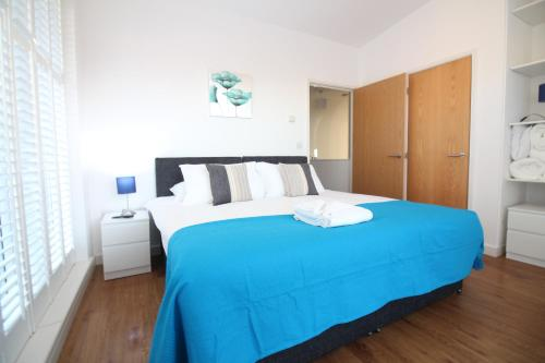 Stay at Venus Apartment Bluewater