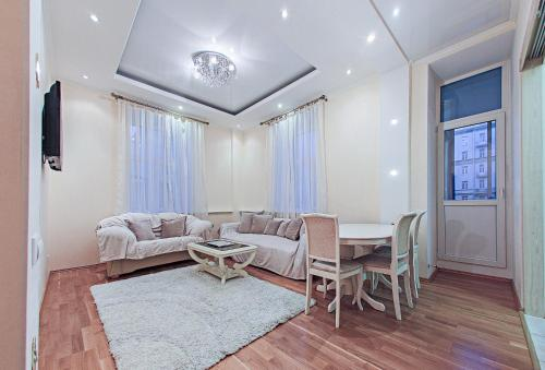 Hotel Arbat 4 Bedrooms Premium Apartments