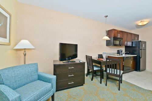 Suburban Extended Stay Hotel Quantico Photo