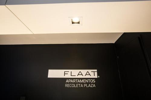 Flaat Recoleta Plaza Photo