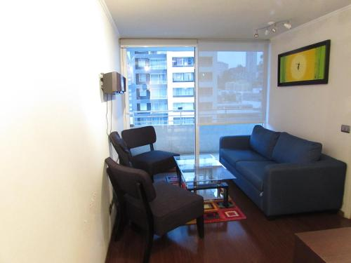 Apartamento Edificio Aquamar Photo