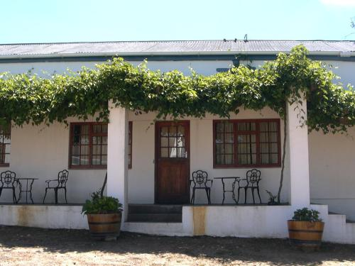 Scali Wine Cottage Photo