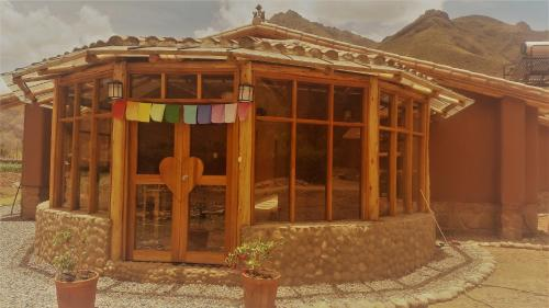 Paz y Luz Hotel & Healing Center Photo