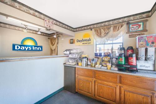 Days Inn Erick Photo