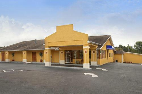 Americas Best Value Inn - Shelby
