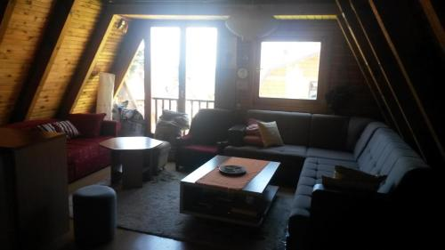 Authentic Jahorina Ski & Hiking Chalet