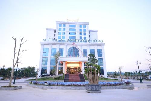 Muong Thanh Grand Con Cuong Hotel